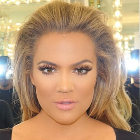 Khloe Kardashian, Lilly Lashes, KUWTK, Sky High, Shahs of Sunset, Lilly, false eyelashes, eyelashes, Kardashian