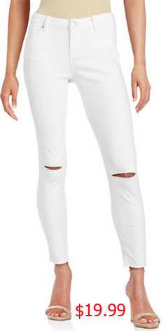 Kourtney White Jeans 3