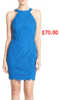 Real Housewives of Orange County, RHOC, Tamra Judge, blue dress, boat party dress, #RHOC, #RealHousewivesOrangeCounty, Season 11, worn on tv, tv fashion, clothes from tv shows, Real Housewives of Orange County outfits, bravo, reality tv clothes