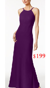 Real Housewives of Orange County, RHOC, Vicki Gunvalson, Vicki Gunvalson style, Vicki Gunvalson fashion, #vickigunvalson, purple halter dress, purple dress, #RHOC, Vicki Gunvalson outfit, #RealHousewivesOrangeCounty, worn on tv, tv fashion, clothes from tv shows, Real Housewives of Orange County outfits, bravo, Season 11, reality tv clothes