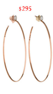 Real Housewives of Orange County, RHOC, Kelly Dodd, Kelly Dodd style, Kelly Dodd fashion, bravotv.com, gold hoops, gold flat earrings, gold earrings, #RHOC, Kelly Dodd outfit, #RealHousewivesOrangeCounty, worn on tv, shop your tv, the take, tv fashion, clothes from tv shows, Real Housewives of Orange County outfits, bravo, Season 11, reality tv clothes