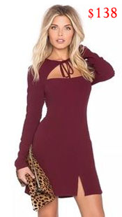 Southern Charm, Southern Charm style, Cameran Eubanks, Cameran Eubanks, Cameran Eubanks fashion, Cameran Eubanks wardrobe, #cameraneubanks, #SC, #southerncharm, maroon dress, wine dress, Cameran Eubanks outfit, shop your tv, the take, worn on tv, tv fashion, clothes from tv shows, Southern Charm outfits, bravo, Season 3, social media, reality tv clothes
