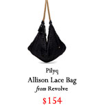 Lace bag, Holiday 2016, Christmas 2016, gift guide 2016, gifts for him 2016, gifts for her 2016, gifts for traveler, gifts for boyfriend, gifts for friend, gifts for mom, gifts for dad, gifts for sister, Christmas present ideas, budget friendly gifts 2016