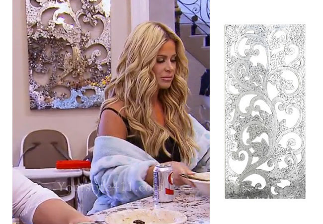 Kim Zolciak Biermann, Don't Be Tardy, Don't Be Tardy fashion, Don't Be Tardy style, Kim Zolciak wardrobe, Brielle Biermann clothes, #dontbetardy, #goals, decoration, wall art, nterior decorating, mirror wall decor, steal her style, bravotv.com, shop your tv, the take, Brielle Biermann outfits, worn on tv, tv fashion, clothes from tv shows, Real Housewives of Orange County outfits, bravo, reality tv clothes