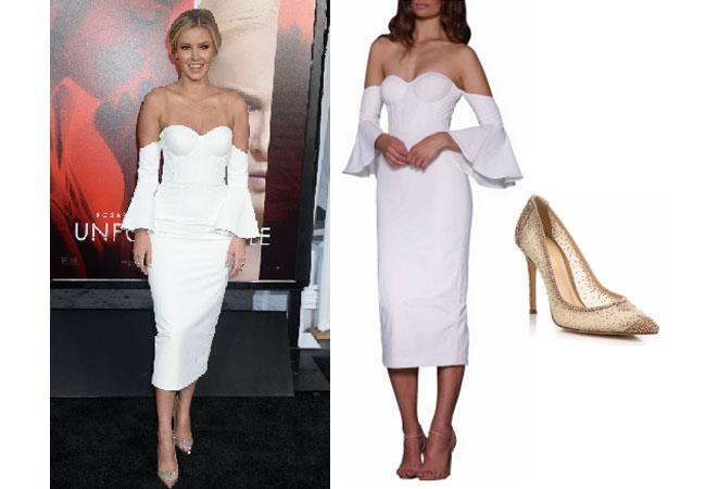 Celebrity Fashion Page 7