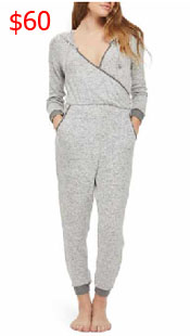 Real Housewives of Atlanta outfits, Real Housewives of Atlanta style, Real Housewives of Atlanta clothes, RHOA, reality tv clothes, as seen on tv, Real Housewives clothes, Sheree Whitfield outfits, Sheree Whitfield clothes, Cozy Zoe hooded jumpsuit