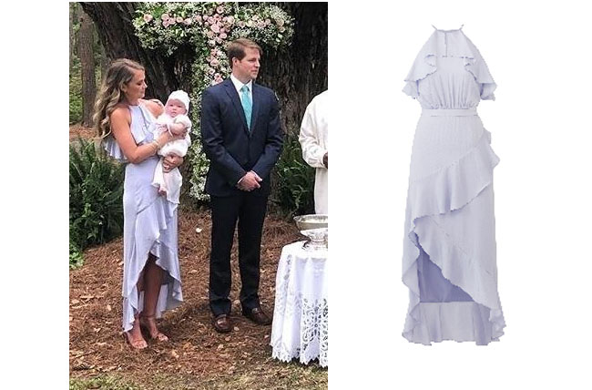 Southern Charm, Southern Charm style, Cameran Eubanks, Cameran Eubanks, Cameran Eubanks fashion, Cameran Eubanks wardrobe, Cameran Eubanks Style, @camwimberly1, #cameraneubanks, #SC, #southerncharm, Cameran Eubanks outfit, shop your tv, the take, worn on tv, tv fashion, clothes from tv shows, Southern Charm outfits, bravo, Season 5, star style, steal her style, The Jetset Diaries Purple Opal Maxi, Cameran Eubanks lavender dress